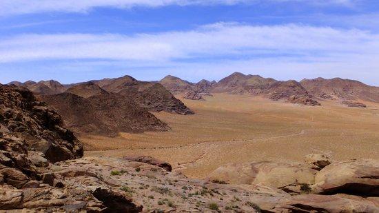 Rumshines: Jebel Um Dami