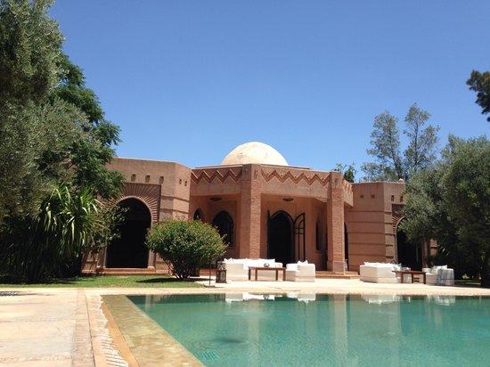 Villa Al Assala: ...