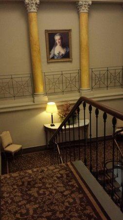 Grand Hotel Casselbergh Bruges: Beautiful