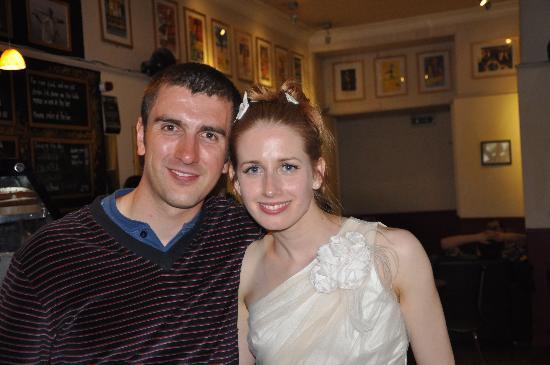 Dance Dating Storbritannien