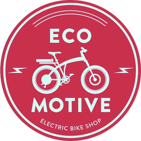 ‪Eco Motive Electric Bicycles‬