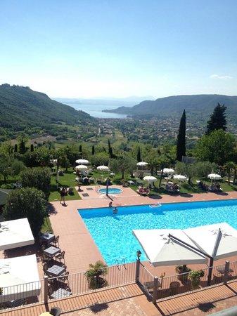 Boffenigo Small & Beautiful Hotel: vista da camera