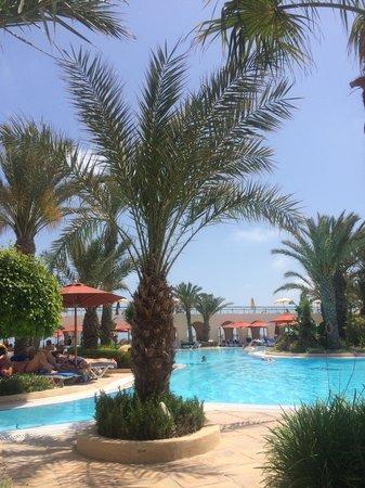 SENTIDO Djerba Beach : Piscine