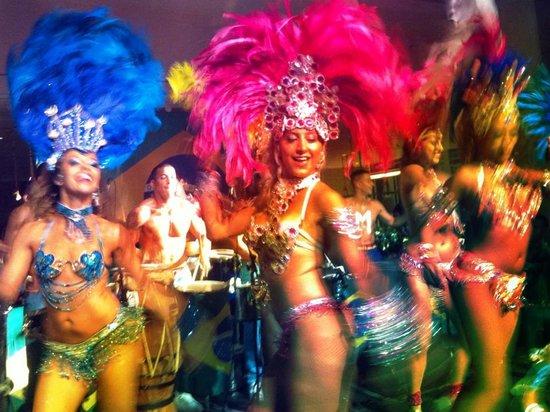 Samba Sessions