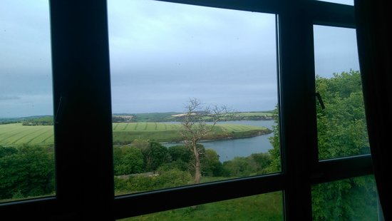 Carlton Hotel & C Spa Kinsale: View from room
