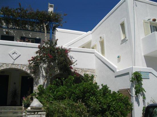 Moschoula Studios & Apartments: Moschoula Studios