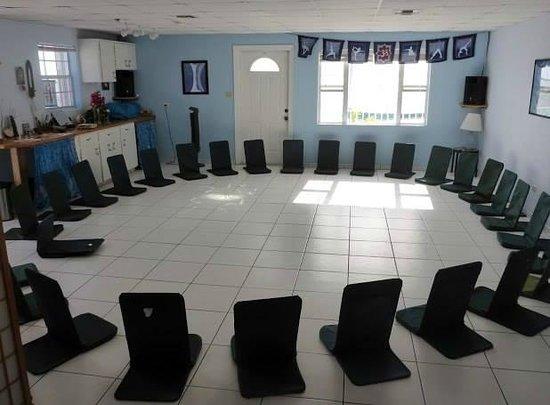 WildQuest: Meditation Room