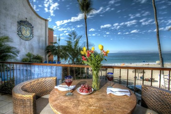 Vallarta Shores: Suite 4