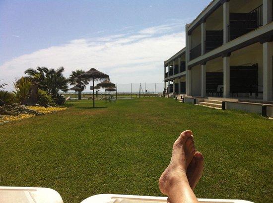 Parador de Malaga Golf : Relax...