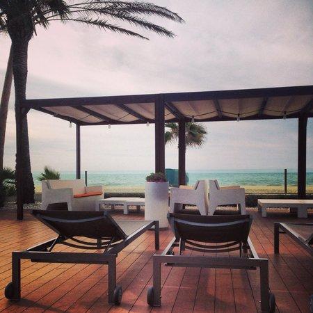 Estival Centurion Playa : Poolside