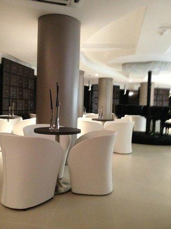 Grand Hotel Resort Ma&Ma : il bar