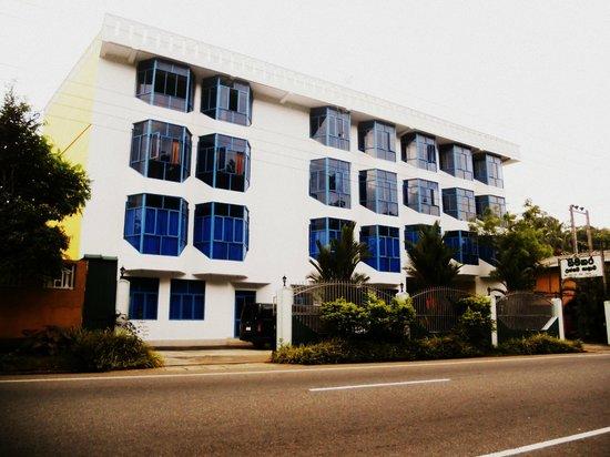 Matugama, ศรีลังกา: Hotel