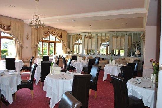 Warpool Court Hotel Restaurant: Resturant
