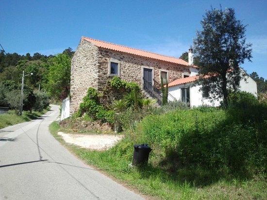 Casa do Alferes Curado: twee kamers en een appartement
