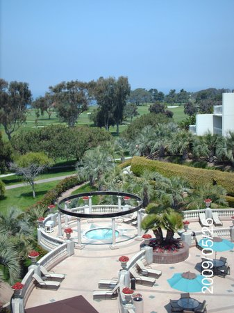 Hilton La Jolla Torrey Pines : Room with the View