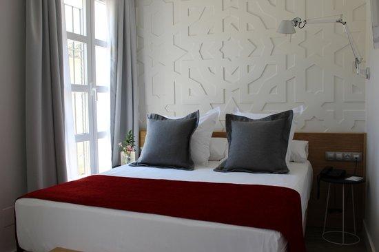 Hotel Boutique Caireles: Habitación Doble con Vistas