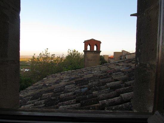 Hotel Castillo El Collado: Another view...