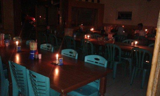 Ruang Makan Sate Tegal Ibu Ita Sa At Romantis Foto De Istana Sate Tegal Ibu Ita Tangerang Tripadvisor