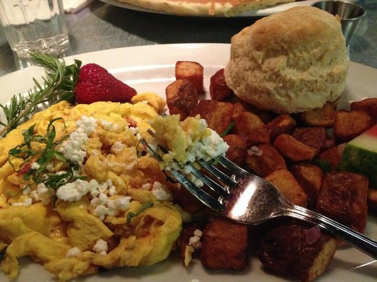 Hash House a Go Go: Huge portions