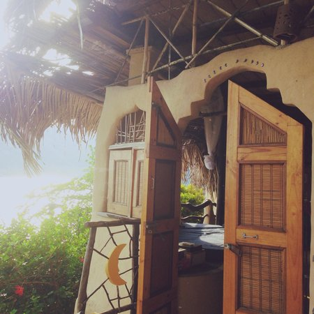 Casa Santa Cruz: Casa Luna