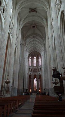Cathédrale de Saint-Pierre et Saint-Paul : Cathédrale