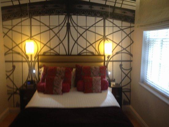 Hotel Indigo London-Paddington: Room 3