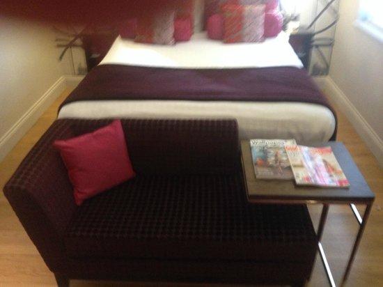 Hotel Indigo London-Paddington: Room 2
