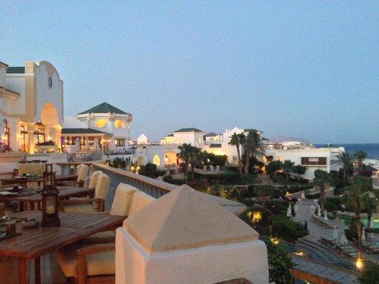 Sala Thai Restaurant: View outside