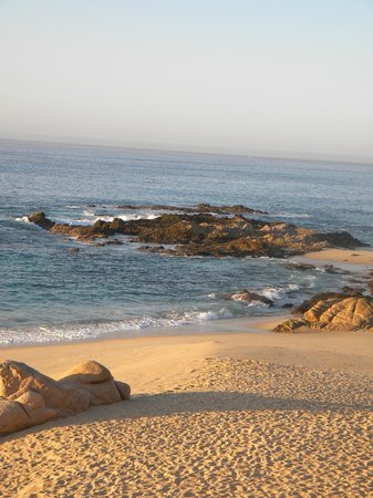 Hacienda del Mar Los Cabos: Sea of Cortez