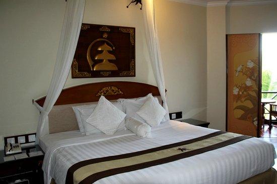 Grand Mirage Resort & Thalasso Spa - Bali : Room 4432