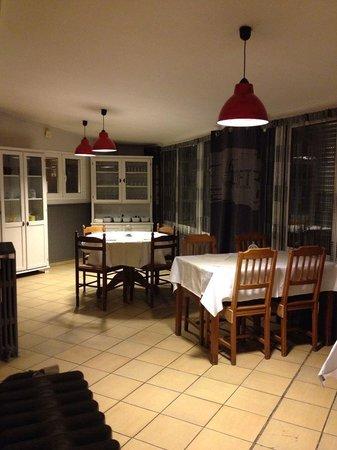 el spa a les clayes sous bois restaurant avis num ro de t l phone photos tripadvisor. Black Bedroom Furniture Sets. Home Design Ideas