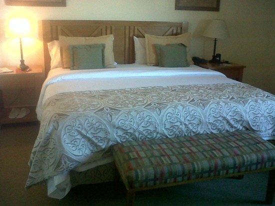 Hotel Canal Beagle: Habitacion
