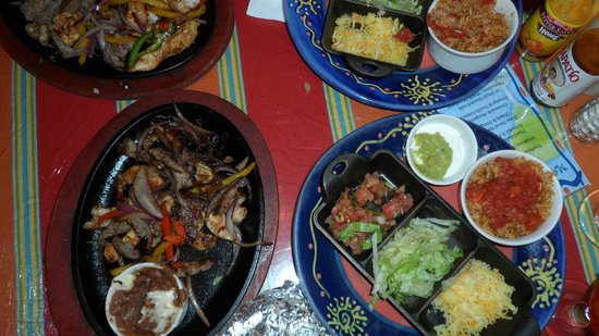 Cafe Sol Mexican Grill and Margarita Bar: and more