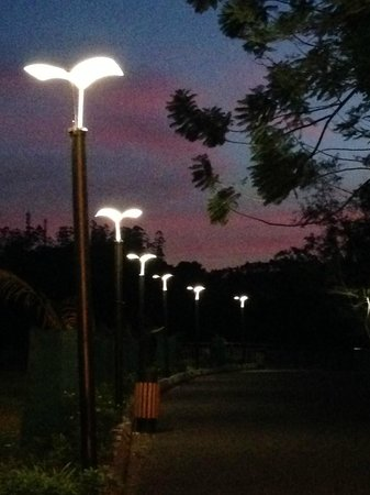 Munnar - Terrace Greens, A Sterling Holidays Resort: The Resort
