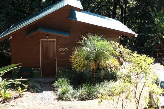 Los Pinos - Cabanas y Jardines: Cabin 12