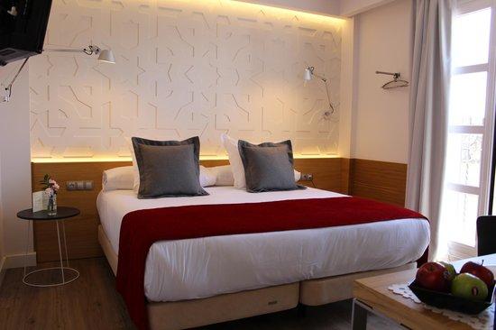 Hotel Boutique Caireles: habitación doble