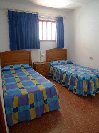 Apartamentos Miami Gran Canaria: bedroom