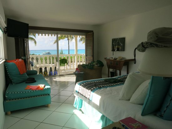 Club Med Columbus Isle: A very comfortable room
