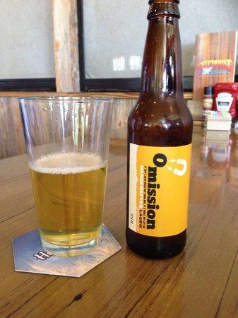 Miller's Ale House : Gf beer