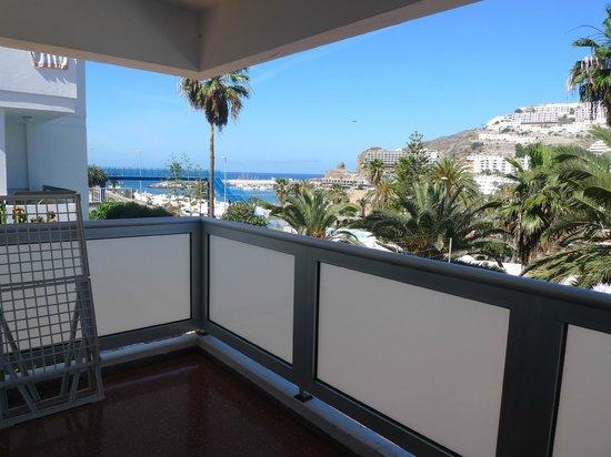 Apartamentos Miami Gran Canaria: view
