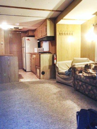 Bass Lake Recreational Resort: Cabin 129