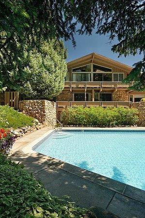 Aspen Alps Condominium Resort: Aspen Alps Pool