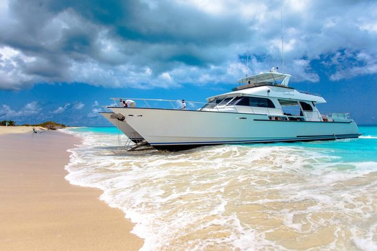 Tropical Adventures - Excellence Catamaran