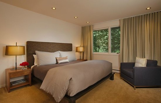 Aspen Alps Condominium Resort: Bedroom