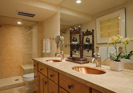 Aspen Alps Condominium Resort: Bathroom