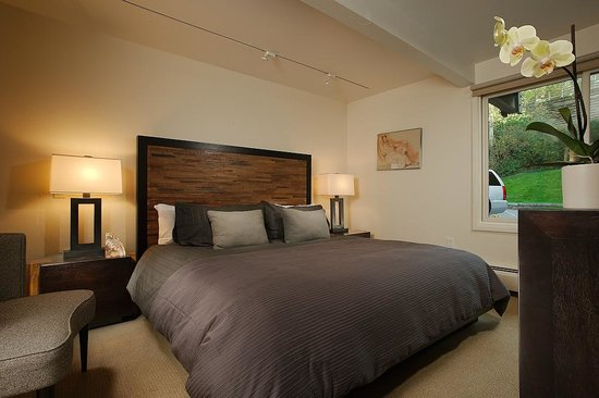 Aspen Alps Condominium Resort: Bedroom