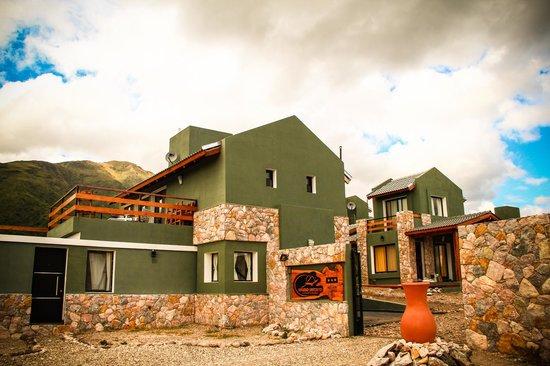 Cabanas Refugio Uritorco