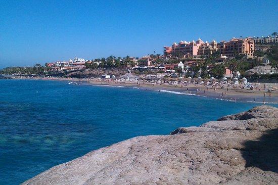 Hotel  Arenas del Mar: Nearby Costa Adeje