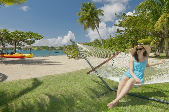 Lance Aux Epines Cottages, Hotels in Grenada