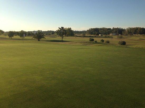 Sheraton Colonia Golf & Spa Resort: Campo de Golf